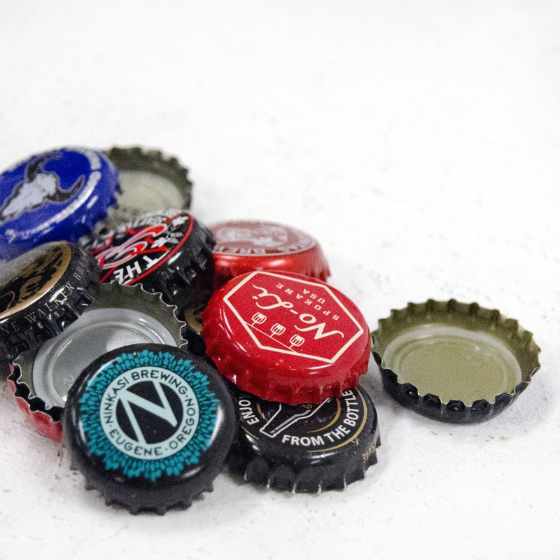 Can you recycle it caps cans cartons and more bloglander - Can you recycle bottle caps ...