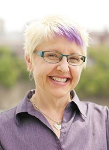 Carla Brannan