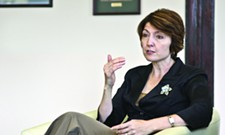 Cathy McMorris Rodgers for vice president?