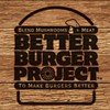 Celebrate National Burger Day with the Better Burger Project
