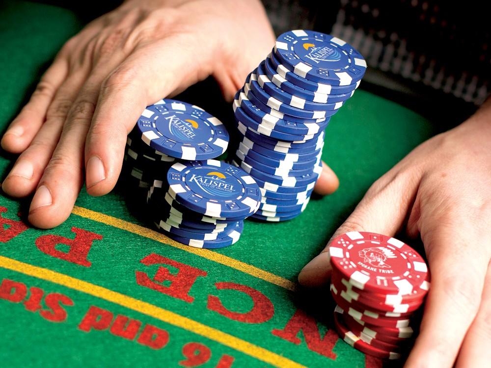 Spokane indian casino casino com s