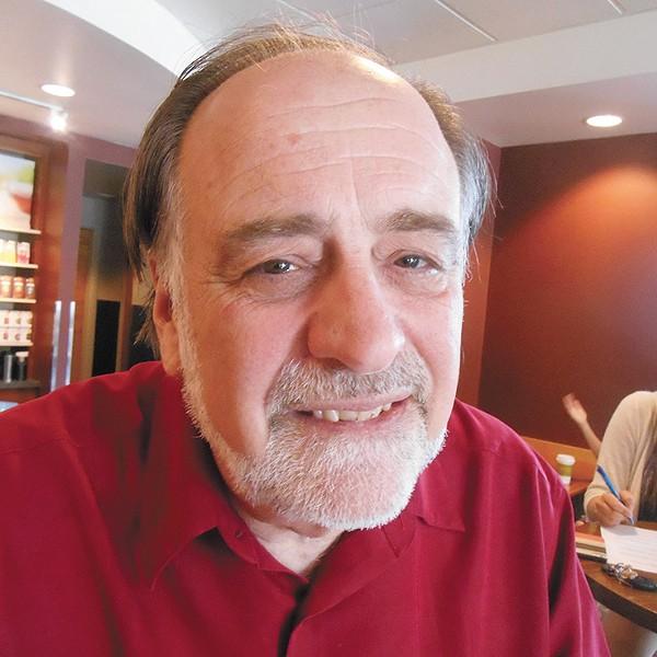 Chuck Salina, Gonzaga University