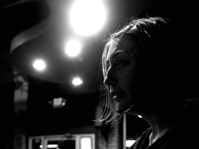 Ciara Shuttleworth - KEVIN QUINN