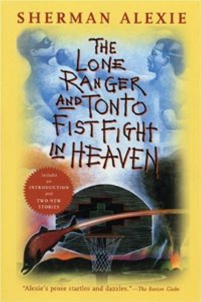 an analysis of conflict between the oral tradition and the written from in the lone ranger and tonto Native american studies research guide: literature (the lone ranger and tonto fistfight in heaven  reflecting their continuity with oral tradition.