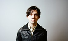 CONCERT REVIEW: Conor Oberst's danceable alt-country Knitting Factory show