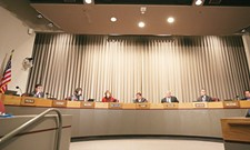 Council passes sit-lie changes, postpones ombudsman vote