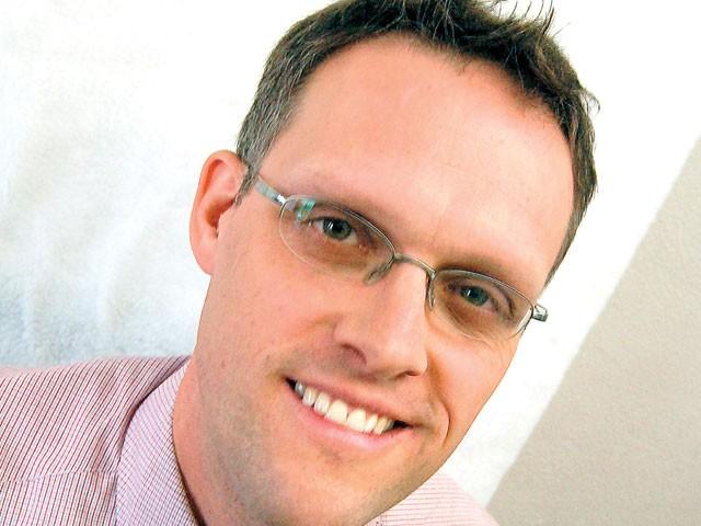 Councilman Jon Snyder - TAMMY MARSHALL