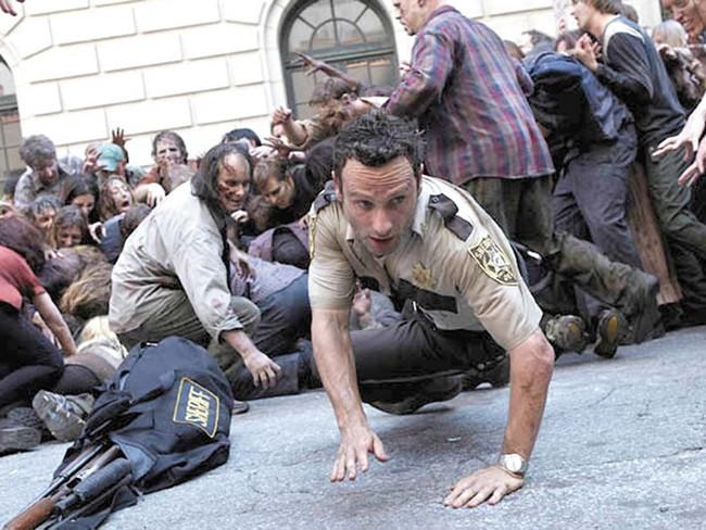 Crawl! Crawl like the wind!