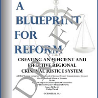 Criminal Justice Commission offers 43 ideas for police, jail and court reforms