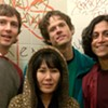 'Deerhoof Vs. Evil,' Deerhoof