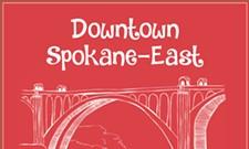 Downtown Spokane-East