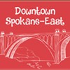 Downtown Spokane-East