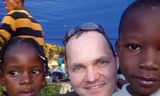 Help to Haiti: Dr. Mathew Rawlins