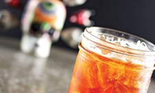 Drink Forecast: Dark 'n' Stormy