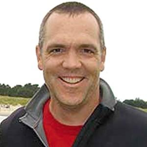 Erik Coats, University of Idaho