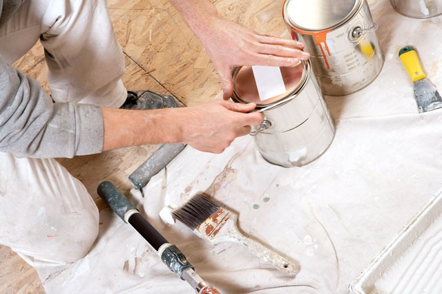 Everything from new paint to granite countertops can impact the health of your home.