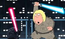 Family Guy Presents: Something, Something, Something Darkside