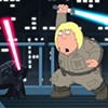 Family Guy Presents: Something, Something, Something Darkside