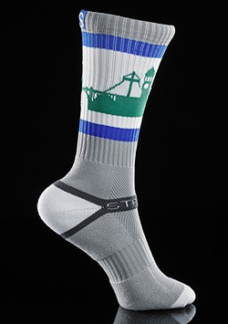Strideline Socks