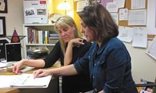 Grading the Teachers