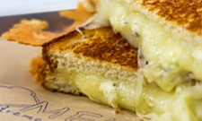 FOOD BLOTTER: Award-winning grilled cheese and trading spaces in Sandpoint
