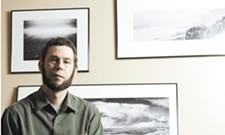 Ascending Artist: Frank Knapp