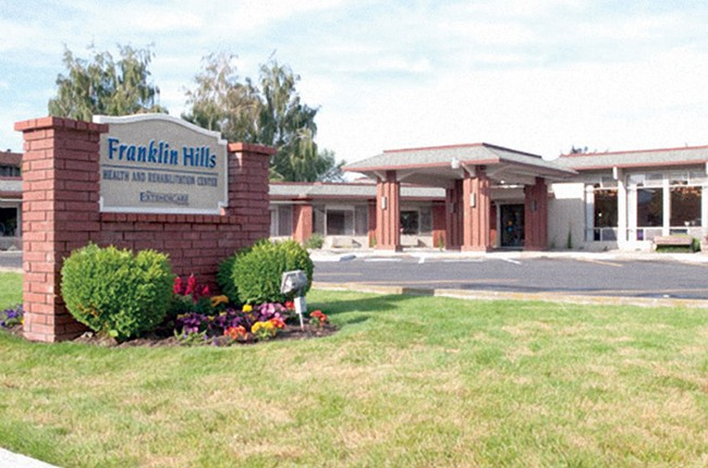 Franklin Hills Health and Rehabilitation Center