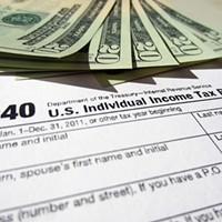 Free tax sites around Spokane now open