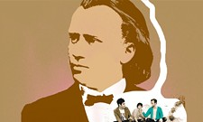 "From Brahms to ""A-Punk"""