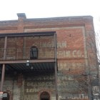 Spokane's Historic Ghost Signs Walking Tour