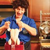Gifts for Aspiring Julia Childs