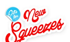 Gifts for New Squeezes