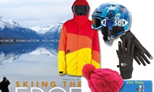 Gifts for Skiers and Riders