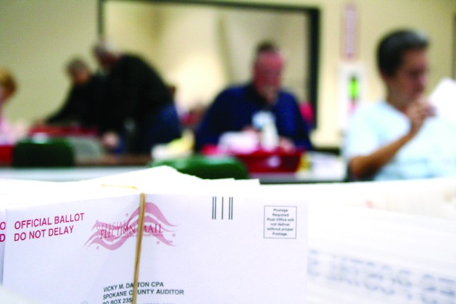 Go mail your ballot already.
