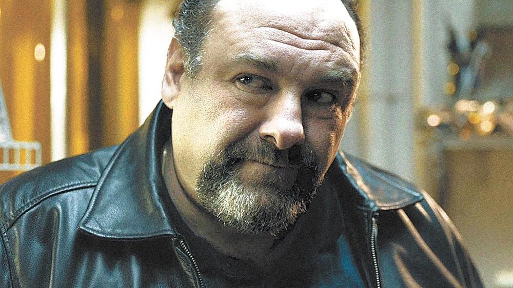 Goodbye, Tony Soprano.