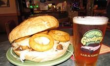 Goodtymes Bar & Grill