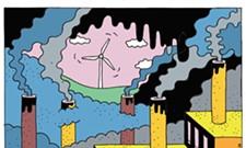 Guilty Climate Pleasure