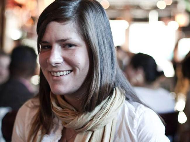 Hannah Pittard