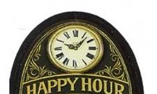 Happy Hour Tonight!