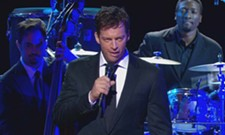 Harry Connick Jr. In Concert On Broadway
