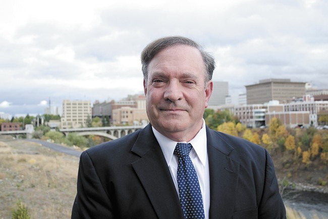 Haskell Under Fire: County Prosecutor Larry Haskell has faced ongoing scrutiny since Feb. 26, when the Inlander published a report showing that Haskell's wife had made a series of religious and racially charged comments online. Local TV, blogs and the Associated Press picked up on the story. Then on Tuesday of this week, the Spokesman-Review revealed that Haskell's wife had also posted comments on its own site related to active criminal investigations and cases her husband was personally prosecuting. -