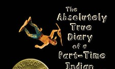 "Help Idaho students get the Sherman Alexie book their school district ""removed"""