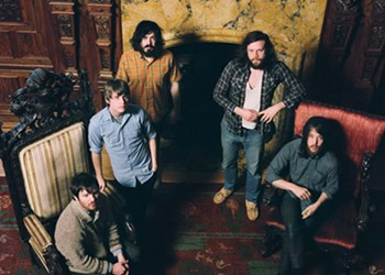 'Helplessness Blues,' Fleet Foxes