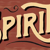 "Fiction contest explores ""Spirits,"" enter by Nov. 21 for chance at cash prizes"