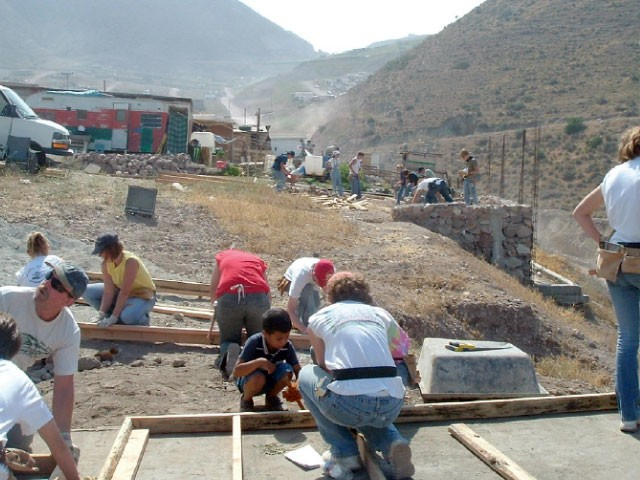 Humble homes built by a North Idaho church group change lives in rural Mexico — for the recipients and builders alike.