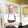 Meet Your Chef: Brian Hutchins