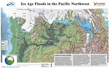 Ice Age Megafloods: A Phenomenon Unique to the Pacific Northwest