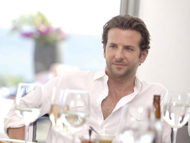 If you look like Bradley Cooper and your IQ is 185, you can unbutton all the buttons you want.