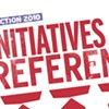 Initiatives and Referendums