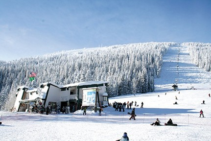 Mount Spokane opens for the season on Saturday.